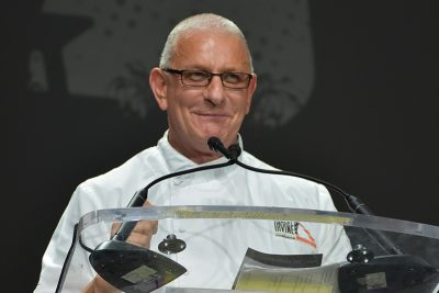 Robert Irvine Foundation